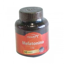 MELATONINA 3 MG 60 TBS...