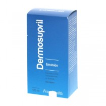 DERMOSUPRIL 0.05% EMULSION...