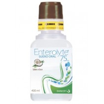 ENTEROLYTE COCO 400 ML...