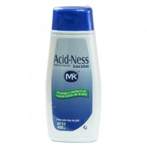 ACID NESS LOCION 400 ML MK...