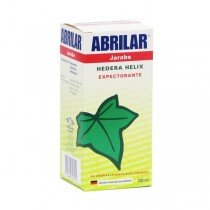 ABRILAR JRB 200 ML (HEDERA...