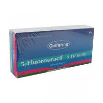 5 - FLUOROURACIL 5% GEL 30...