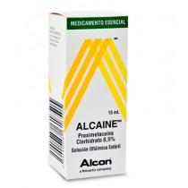 ALCAINE SOLUCION OFTALMICA...