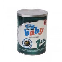 ALPINA BABY FOR.INFANTIL 1...