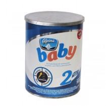 ALPINA BABY FOR.INFANTIL 2...