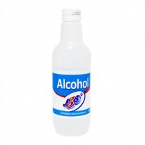 ALCOHOL JGB 350 ML...