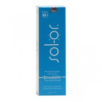 BLOQ.SOL-OR EMULSION 120 ML...
