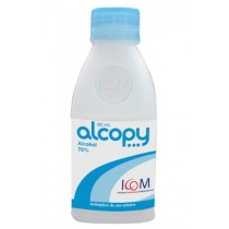 ALCOHOL ANTISEPTICO ALCOPY...
