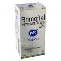 BRIMOFTAL OFTALMICO 0.2% 5...