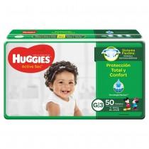 PAN.HUGGIES ACTIVE SEC ET.3...