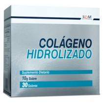 COLAGENO HIDROLIZADO 30 SBS...