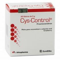 CYS CONTROL 20 SBS (PB)...