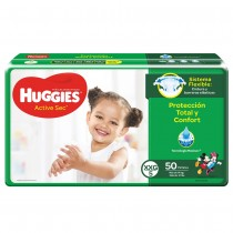 PAN.HUGGIES ACTIVE SEC ET.5...